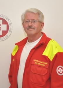 Manfred Proschek