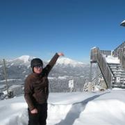Skitag Mariazell