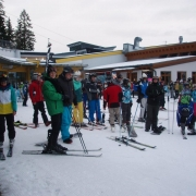 ASB Skitag