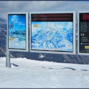 Hauser Kaibling Ski