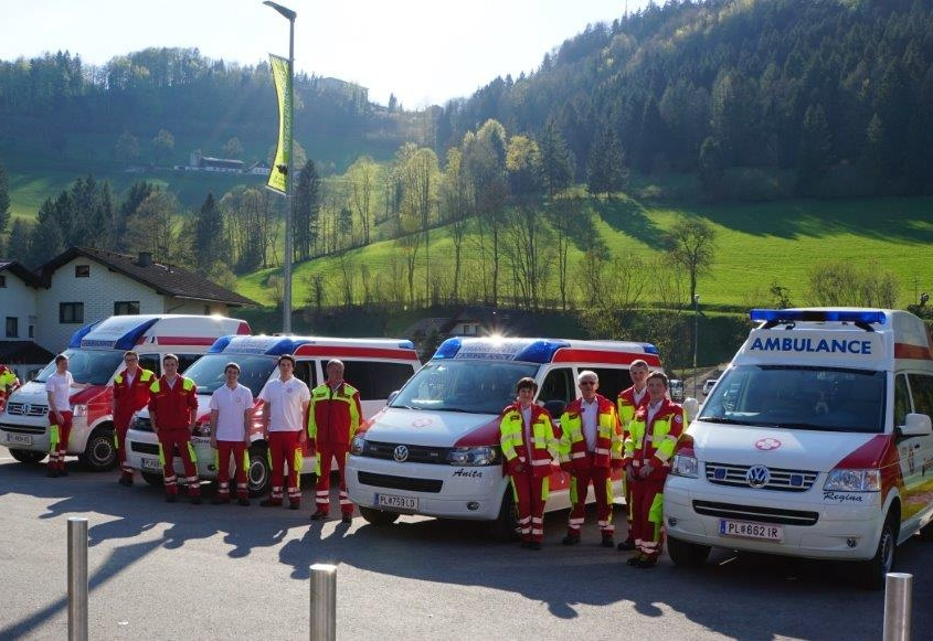 NÖLA Ambulanzdienst