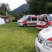 Ambulanzdienst 1