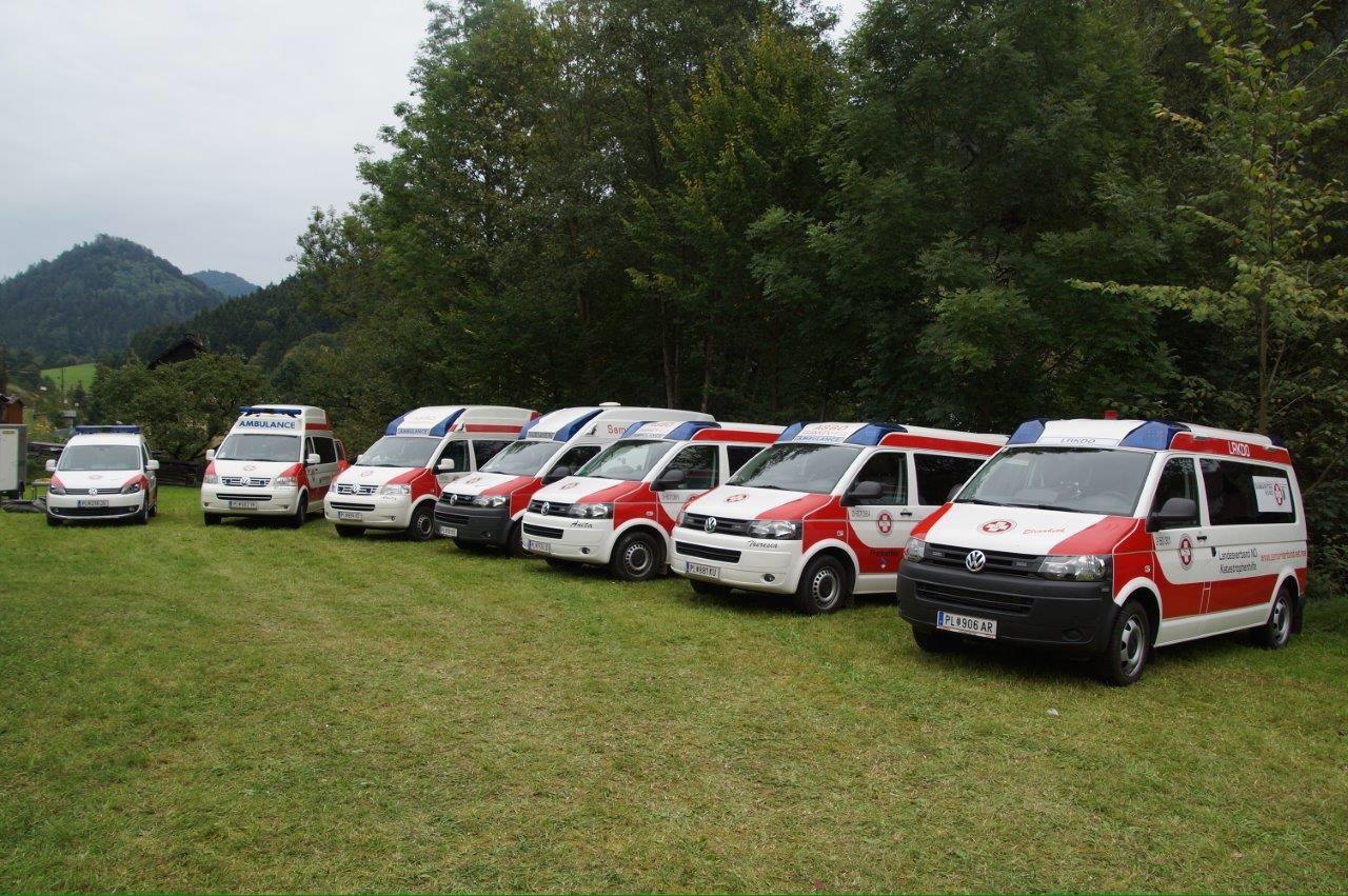 Ambulanzdienst 2