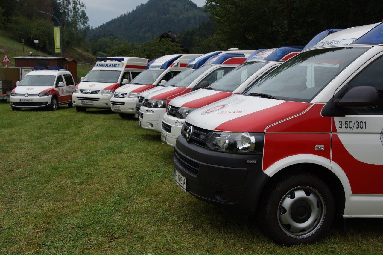 Ambulanzdienst 4