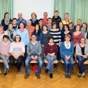 Kindernotfallkurs Okt 2015 ASBÖ Frankenfels