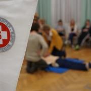 Erste Hilfe Kurs November 2016
