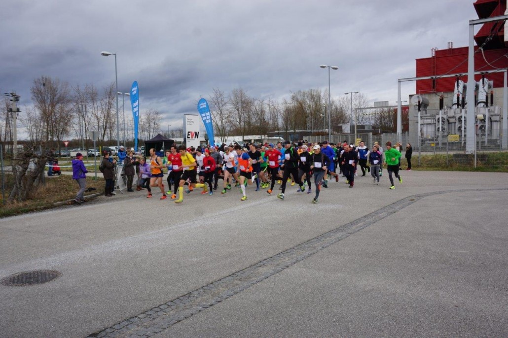 Theiss Spring Opening Run