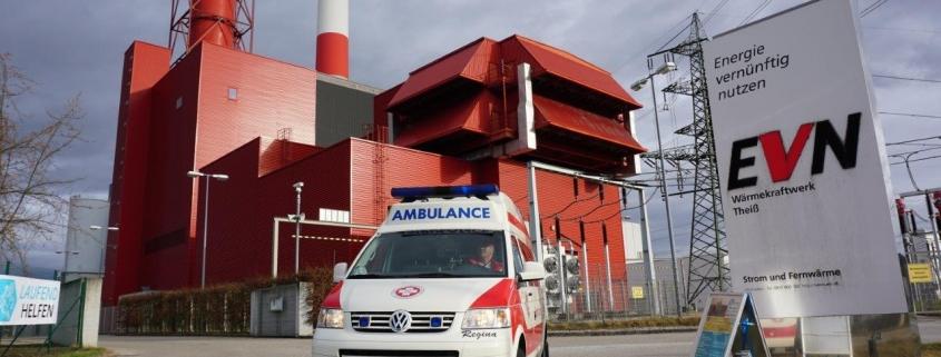 Ambulanzdienst Krems