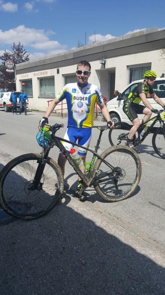 MTB Marathon Fink Michael