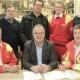 Gemeinde-Rettungsvertrag Frankenfels