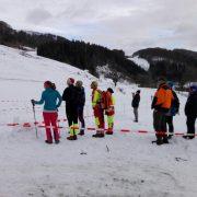 Silvestercross Schwarzenbach