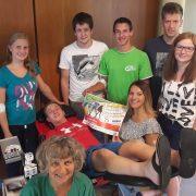 Blutspenden Juli 2018 Frankenfels