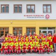 ASBÖ Sani-Team
